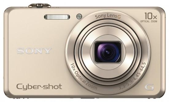 Cyber-Shot DSC-WX220