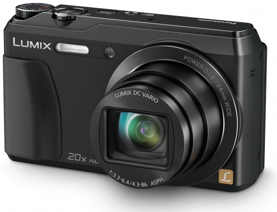 Panasonic LUMIX DMC-ZS35